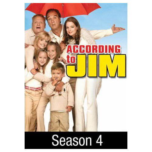 According To Jim: The Effort (Season 4: Ep. 2) (2004)