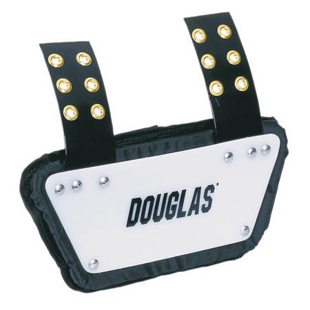 Douglas Football Youth JP Series Removable Back Plate - Cheap Football Back Plate