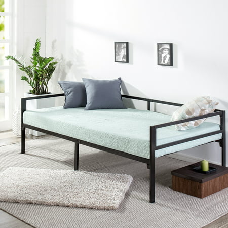 Mainstays Quick Lock Steel Support Twin Daybed (Augusta Daybed)