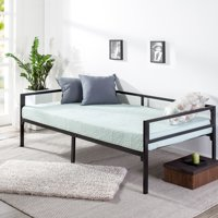 Mainstays Quick Lock Steel Support Twin Daybed Frame