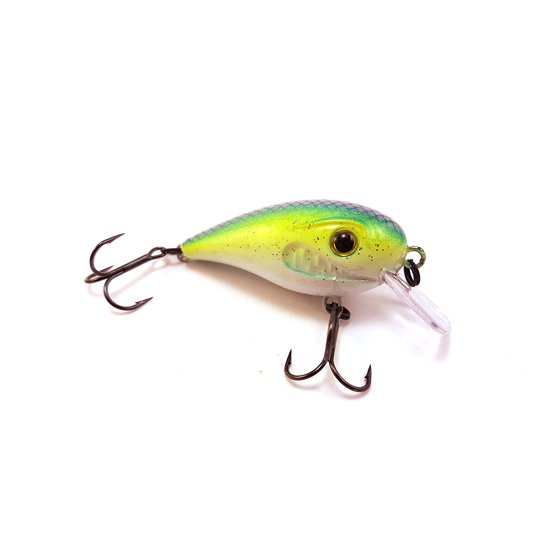 ATAK Series 1 25 - Square Bill Crankbait - THE BLUE GILL