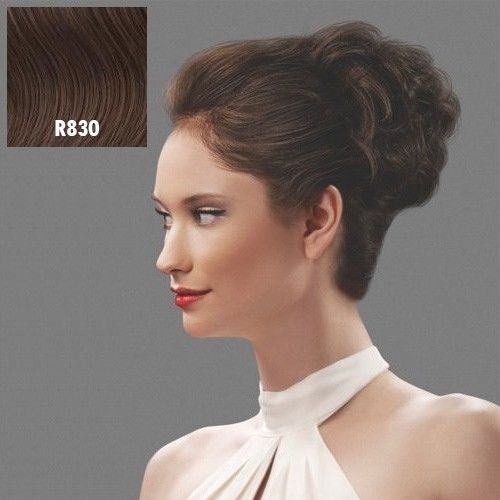 Hairdo Extension Style-A-Do and Mini-Do Duo Pack by Ken Paves NEW R830