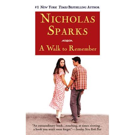 A Walk to Remember (Main Characters In A Walk To Remember)