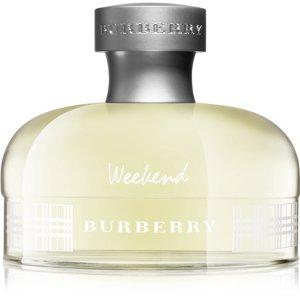 Burberry Weekend Eau De Parfum Spray, Perfume for Women, 3.3 Oz | 100 Ml