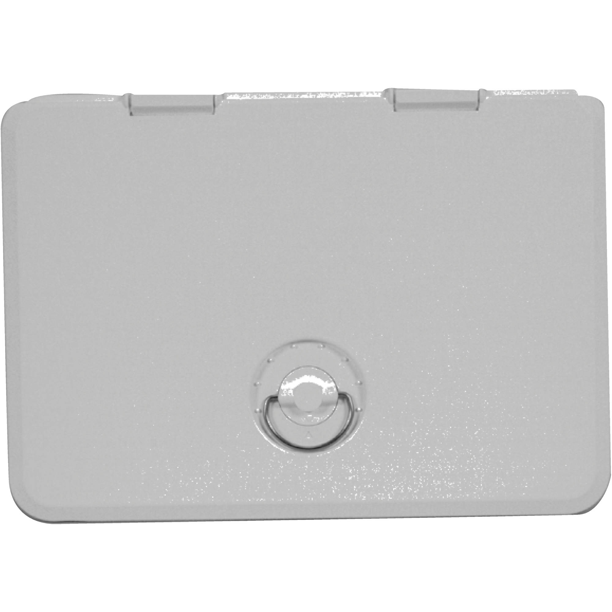 "Click here to buy T-H Marine Sure-Seal Non-Locking Access Hatch, 13"" x 23-1 4"" by T-H Marine Supplies."