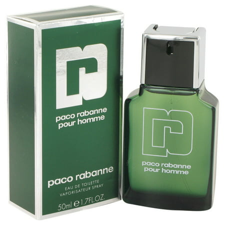 Paco Rabanne PACO RABANNE Eau De Toilette Spray for Men 1.7 oz