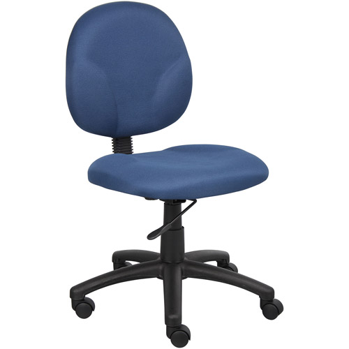 Boss Office Products Diamond Task Chair