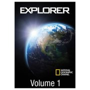 National Geographic Explorer: Volume 1 (2010) by