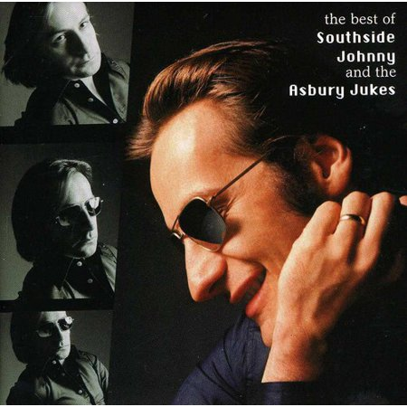 Southside Johnny & the Asbury Jukes - Best of Southside Johnny & the Asbury