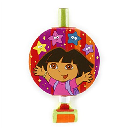 Dora the Explorer 'Star Catcher' Blowouts / Favors (8ct)](Star Wars Favors Ideas)