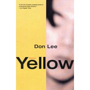 Yellow: Stories - eBook