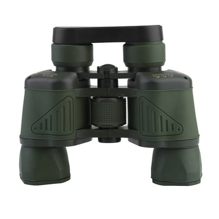 50 x 50 Powerful Binoculars For Adults, Durable Clear Binoculars For Bird Watching Sightseeing Hunting Wildlife Watching Sporting Events