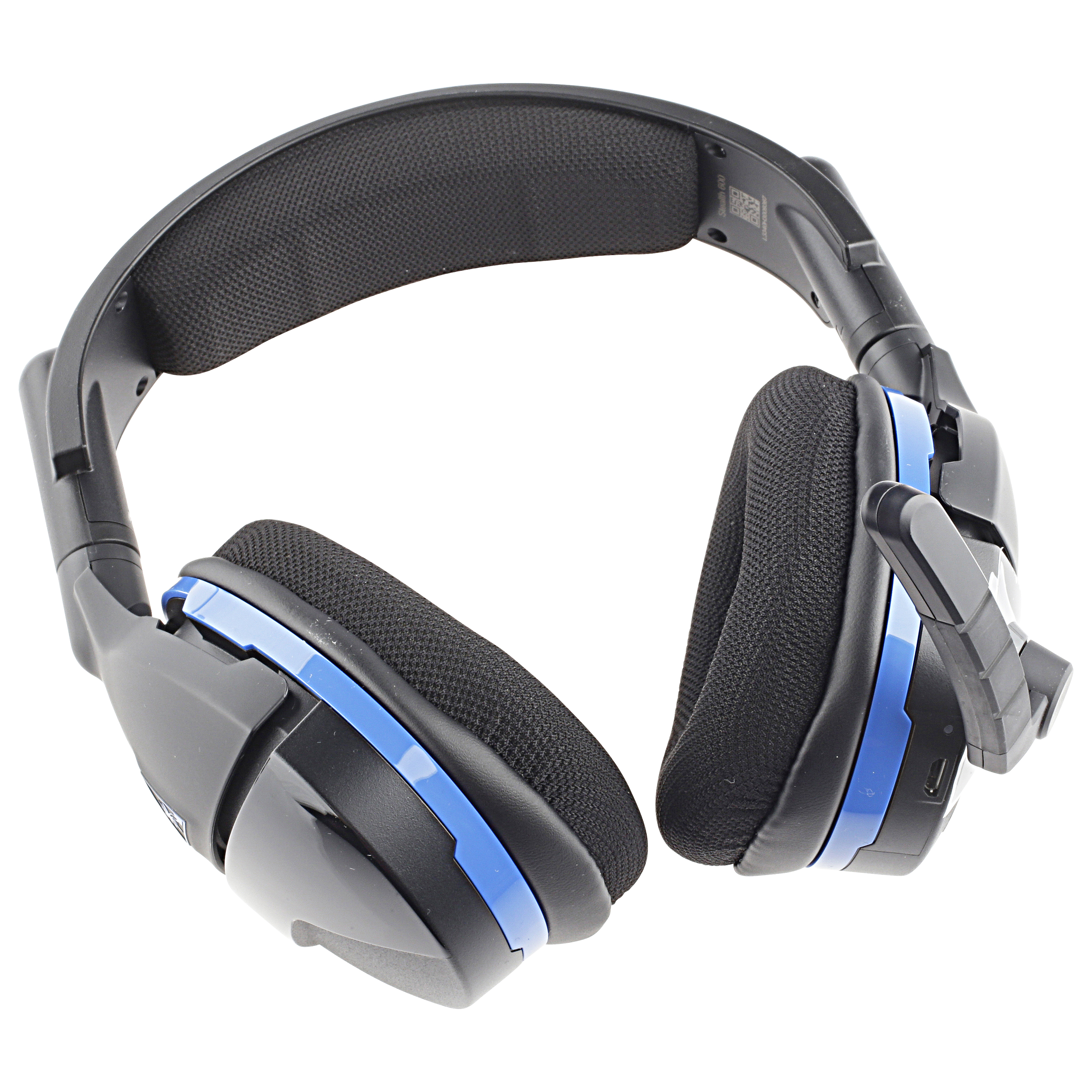 Turtle Beach Stealth 600 Wireless Headset for Playstation 4, 00731855033409