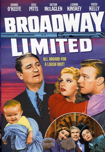 Click here to buy Broadway Limited by ALPHA VIDEO DISTRIBUTORS.