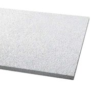 """Armstrong Acoustical Ceiling Tile 24""""X24"""" Thickness 3/4"""", PK12, 574"""