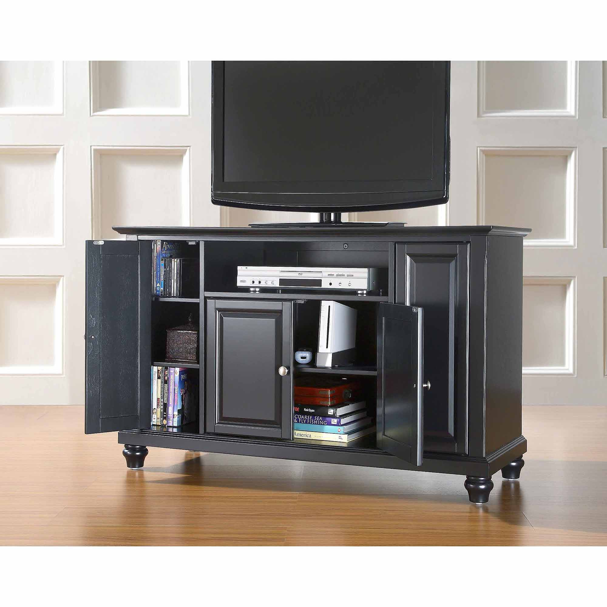 Crosley Furniture Cambridge TV Stand for TVs up to 48""