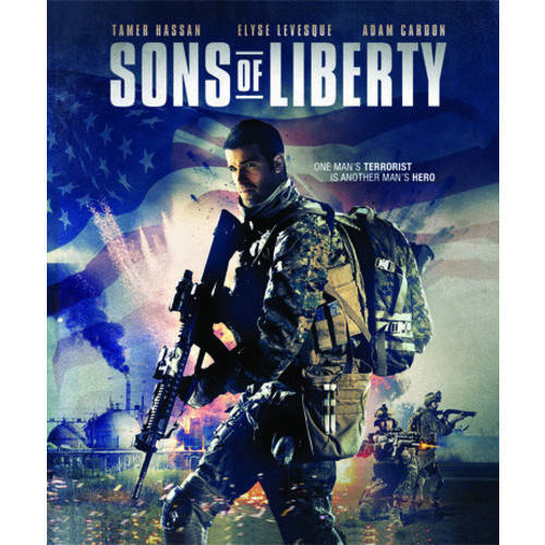 Sons of Liberty (Blu-ray)