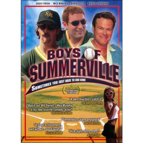 Boys Of Summerville (Widescreen)