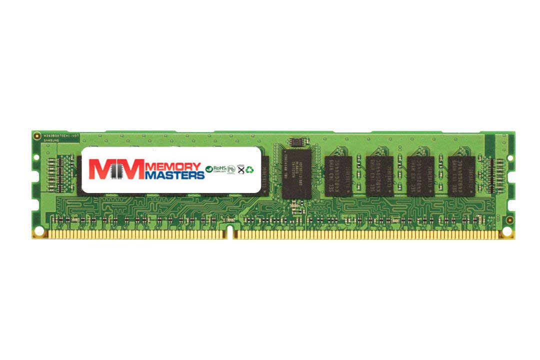 2GB Memory Upgrade for Biostar H61MGV3 Motherboard DDR3 PC3-10600 1333MHz DIMM Non-ECC Desktop RAM PARTS-QUICK Brand