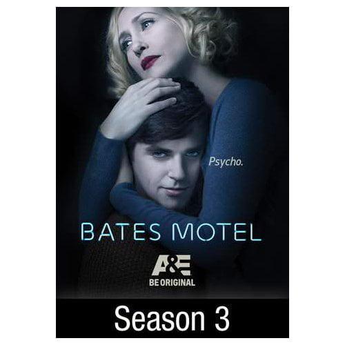 Bates Motel: Norma Louise (Season 3: Ep. 6) (2015)