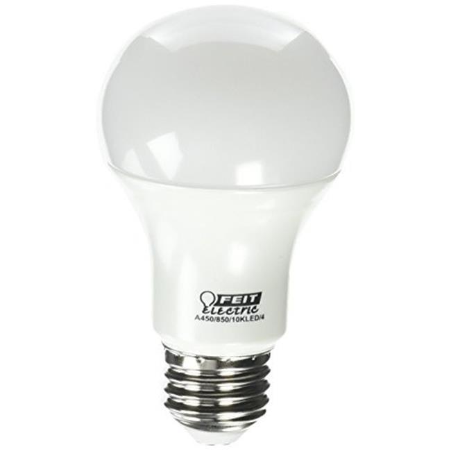 Feit Electric 218231 A450 & 850 & 10Kled & 4 4Pk 5.5W Day Led Bulb - image 1 de 1
