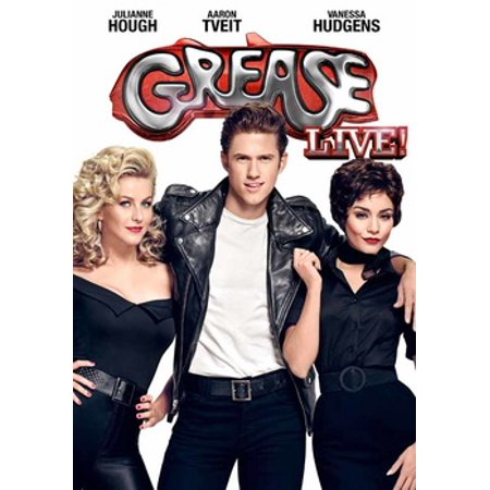 Grease: Live! (DVD) - Grease Movie Outfits