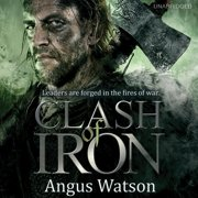 Clash of Iron - Audiobook
