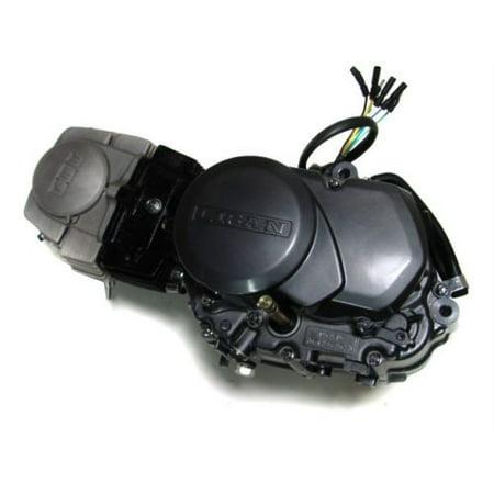 TMS Lifan 125cc 1P52FMI-K Engine Dirt Bike Motor Carb Complete for Honda  XR50 CRF50 XR CRF 50 70 ATC70 Z50 CT70 CL70 SL70 XL SDG Dirt Pit Bike