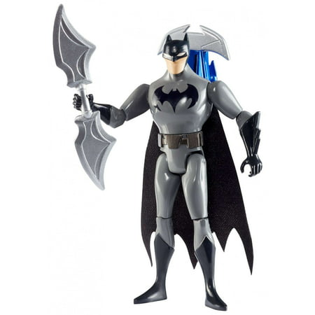 Justice League Action Batman Figure