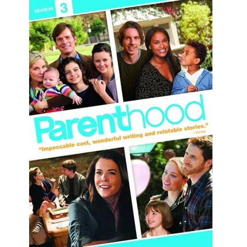 Parenthood: Season Three