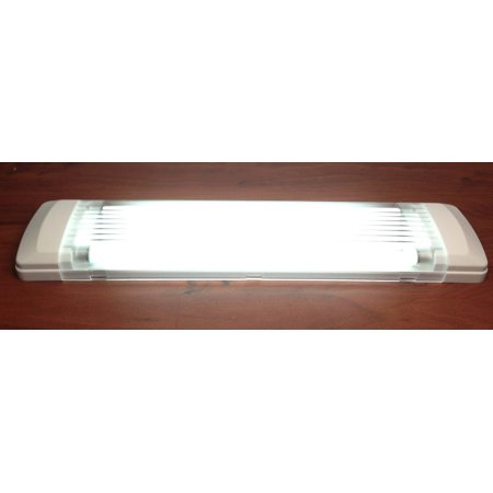 Pactrade Marine Cabinetry Ceiling Fluorescent Light 12V 2x8W 15 ...