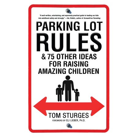 Parking Lot Rules & 75 Other Ideas for Raising Amazing Children](Amazing Cosplay Ideas)
