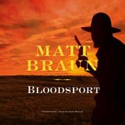 Bloodsport - Audiobook