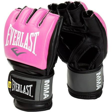 Everlast Pro Style Women's Training Grappling Gloves,