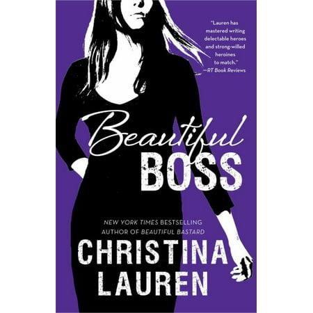 Beautiful Boss (The Beautiful Series, Bk. 9) - image 1 of 1