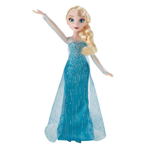 Disney Frozen Classic Fashion Elsa by Hasbro