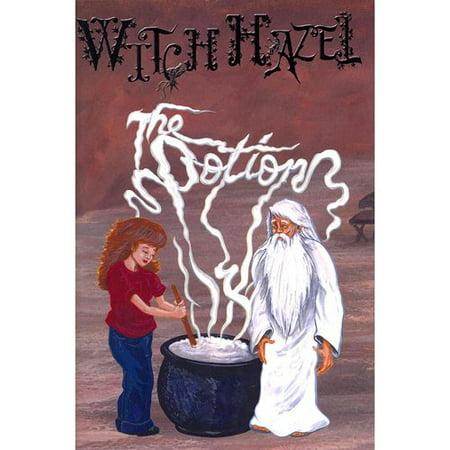 Witch Hazel : The Potion