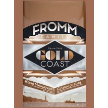 Dog Food: Fromm Family Gold Weight Management