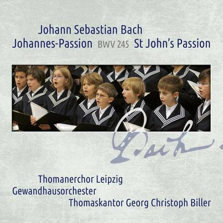 Johann Sebastian Bach: St John's Passion BWV 245 Ave Maria Johann Sebastian Bach