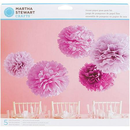 Tissue paper pom pom kit purple walmart tissue paper pom pom kit purple mightylinksfo