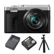 Best Lumix Cameras - Panasonic LUMIX ZS80 20.3MP Travel Zoom Lens Digital Review