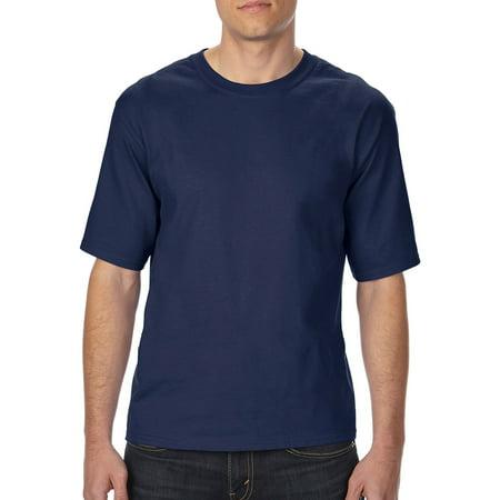 Gildan Big and tall men's classic short sleeve