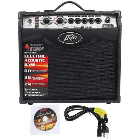Peavey Vypyr VIP 1 20 Watt 1x8 Combo Practice Guitar Amplifier w/ Amp
