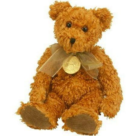 TY Beanie Baby - TEDDY the Bear (100th Anniversary