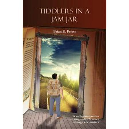 Tiddlers in a Jam Jar - eBook