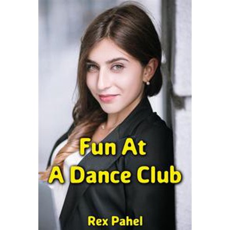 Fun At A Dance Club - eBook - Halloween Club Dance Music