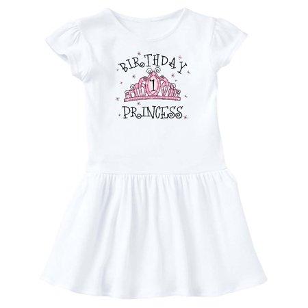 Tiara 1st Birthday Princess Infant (First Birthday Princess Dress)