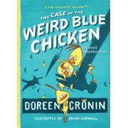 The Case of the Weird Blue Chicken: The Next Misadventure (Reprint) (Paperback)