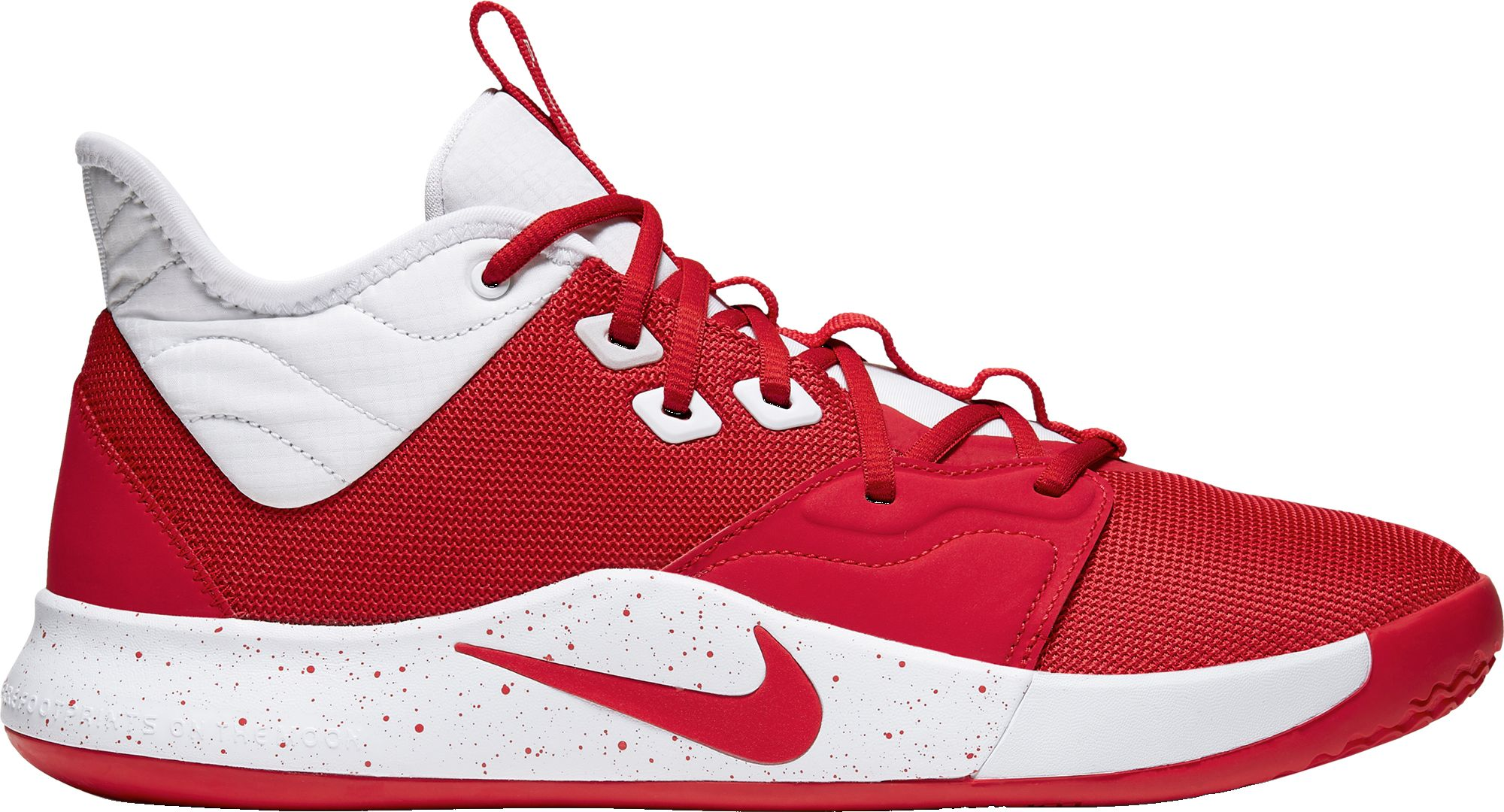 nike basketball shoes pg3