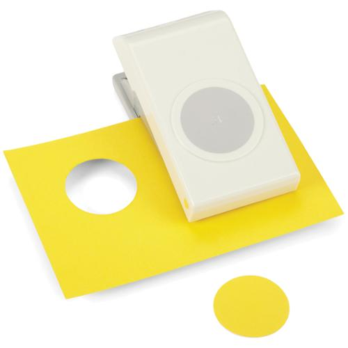 Nesting Paper Punch-Circle 1.5